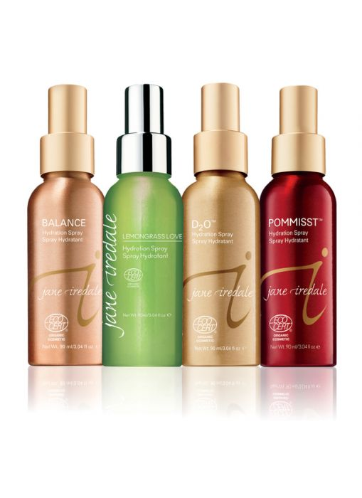 Jane Iredale - Face